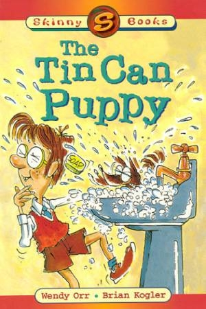 The Tin Can Puppy