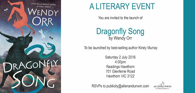 Book Launch! And Blog Tour.