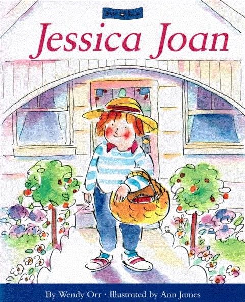 Jessica Joan