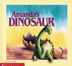 Amanda's Dinosaur