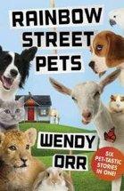 ReadPlus Review of Rainbow Street Pets
